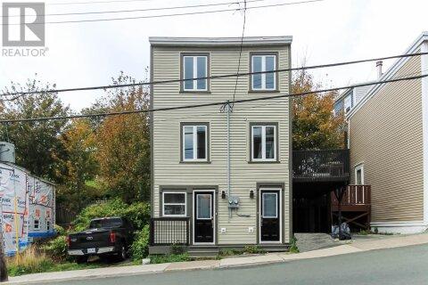 House for sale at 24 Livingstone St St. John's Newfoundland - MLS: 1222124