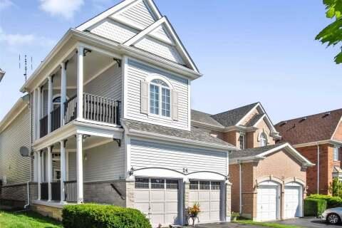 House for sale at 24 Long Island Cres Toronto Ontario - MLS: E4916058