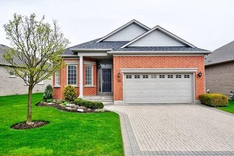 House for sale at 24 Long Stan  Whitchurch-stouffville Ontario - MLS: N4453773