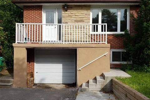 Townhouse for sale at 24 Lorne Ct Brampton Ontario - MLS: W4485222