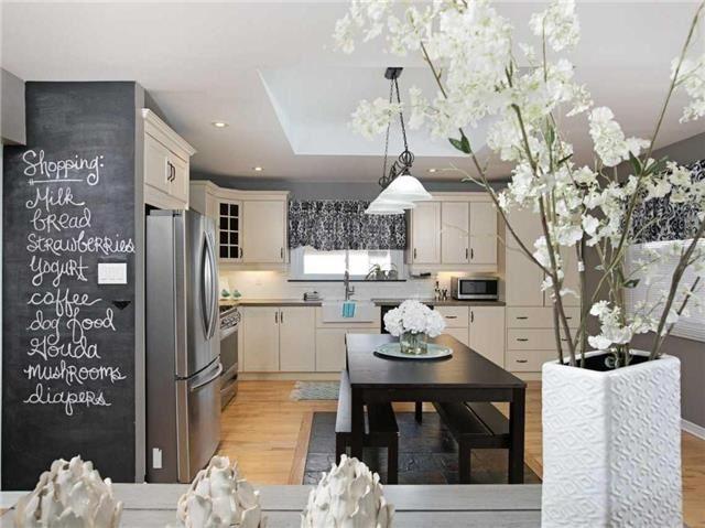 For Sale: 24 Lorne Street, Georgina, ON   4 Bed, 2 Bath House for $565,000. See 20 photos!