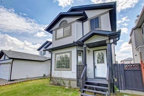House for sale at 24 Los Alamos Cres Northeast Calgary Alberta - MLS: C4253018