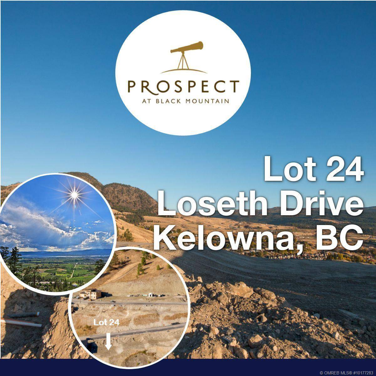 Residential property for sale at 0 Loseth Dr Unit 24 Kelowna British Columbia - MLS: 10177283