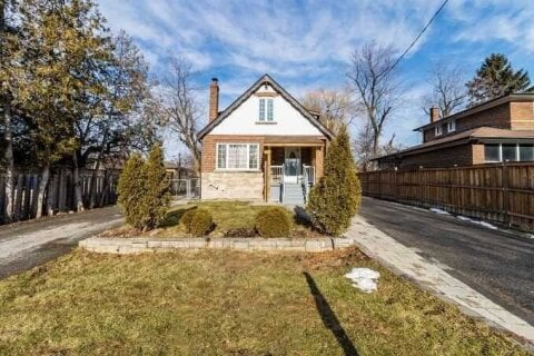 House for sale at 24 Maida Vale Ave Toronto Ontario - MLS: E5085719