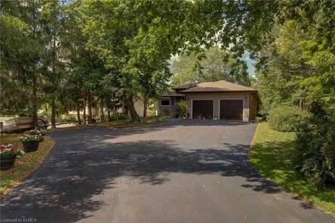 House for sale at 24 Maple Grove Rd Kawartha Lakes Ontario - MLS: X4603960
