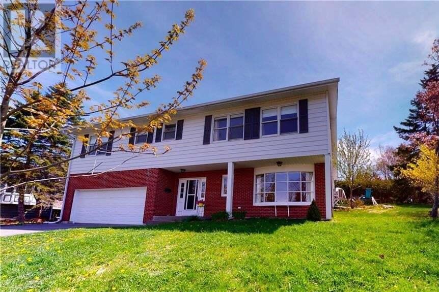 House for sale at 24 Maple Grove Te Saint John New Brunswick - MLS: NB043770