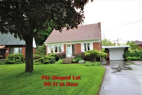 House for sale at 24 Marchington Circ Toronto Ontario - MLS: E4774720