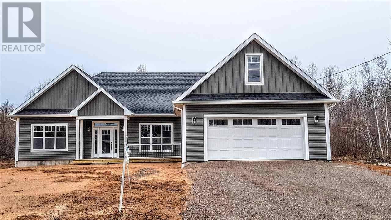 House for sale at 24 Marilyn Ct Unit lot-50 Kingston Nova Scotia - MLS: 201906252