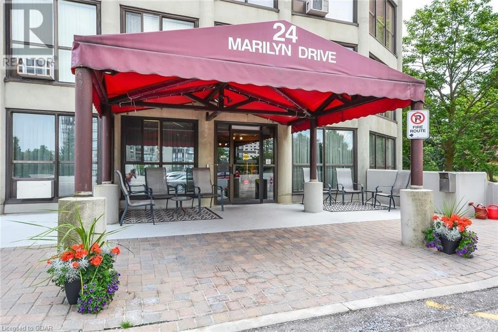 Condo for sale at 24 Marilyn Dr Guelph Ontario - MLS: 40034970