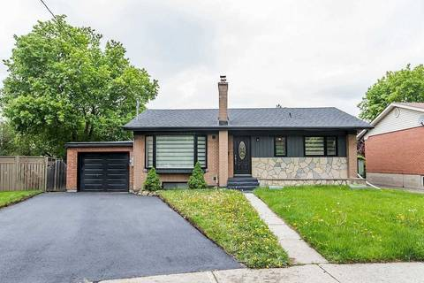 House for sale at 24 Marsden Cres Brampton Ontario - MLS: W4600188
