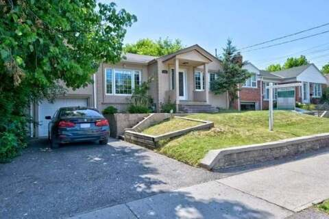 House for sale at 24 Maxome Ave Toronto Ontario - MLS: C4869360