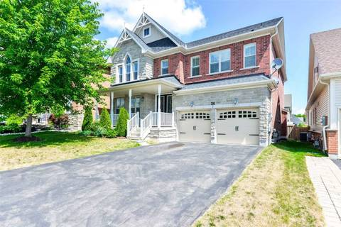 House for sale at 24 Mccandless Ct Caledon Ontario - MLS: W4548488