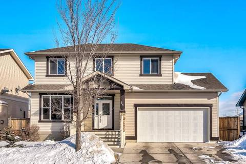 House for sale at 24 Mckinnon St North Langdon Alberta - MLS: C4229865