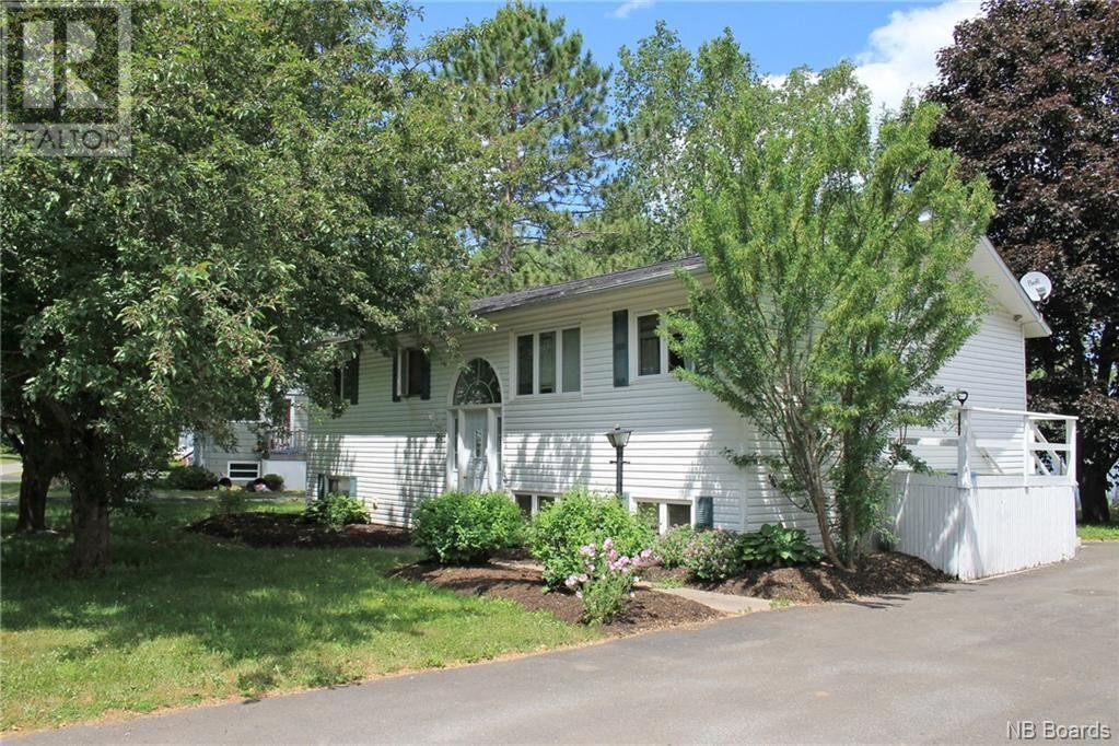 House for sale at 24 Mclean St Sussex New Brunswick - MLS: NB045189