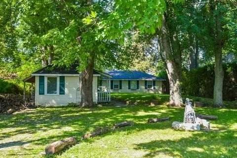 House for rent at 24 Mcrae Beach Rd Georgina Ontario - MLS: N4560370