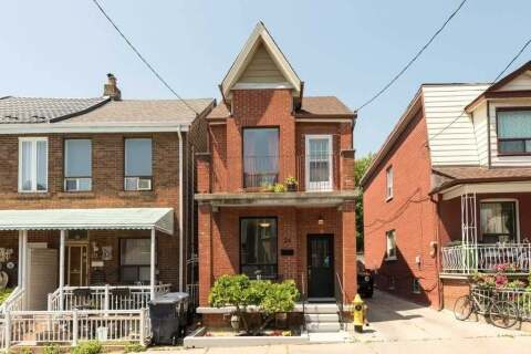 House for sale at 24 Mechanic Ave Toronto Ontario - MLS: C4823338