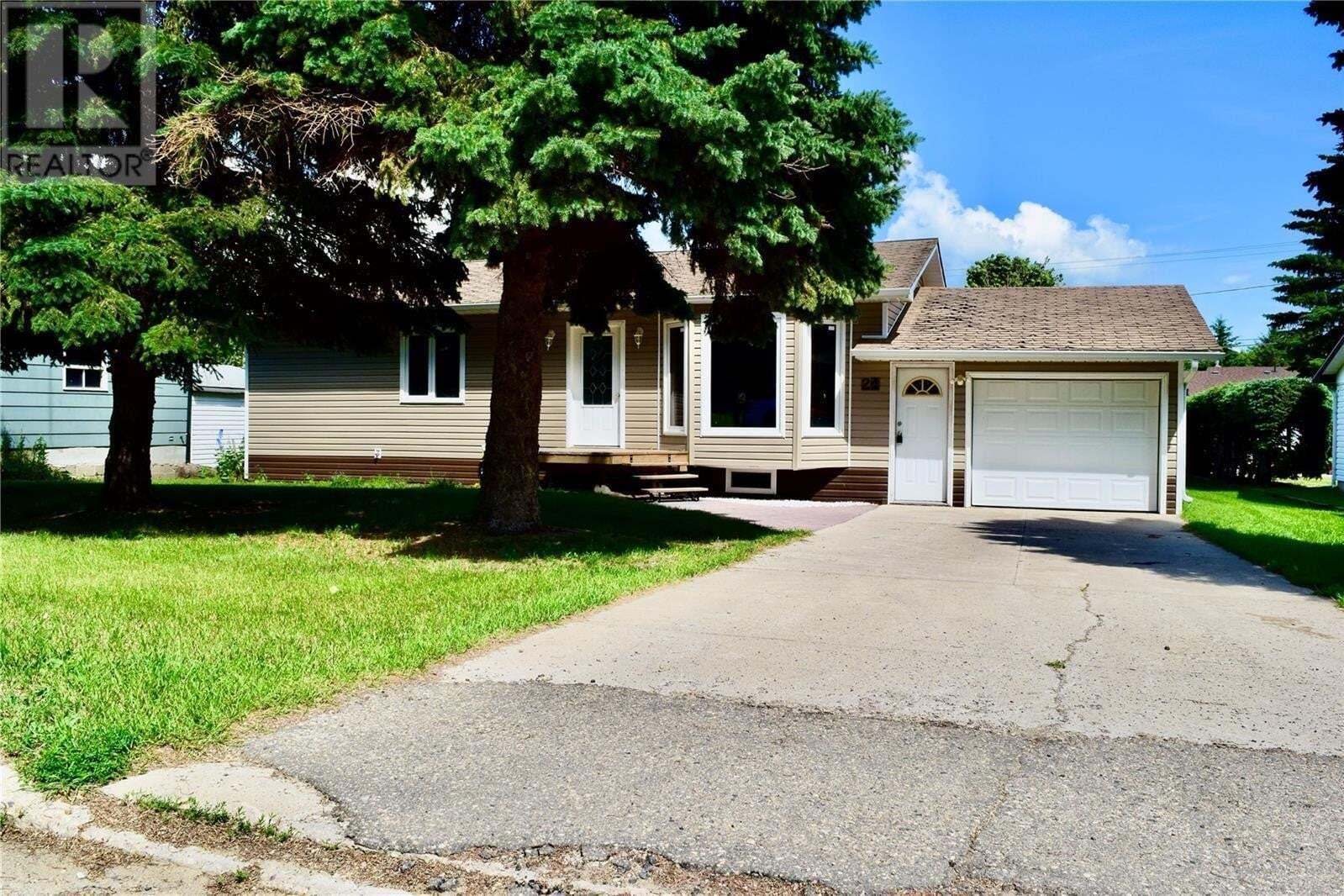 House for sale at 24 Methuen St Redvers Saskatchewan - MLS: SK817285