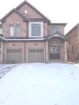 Townhouse for sale at 24 Micarta Ave Brampton Ontario - MLS: W4579683