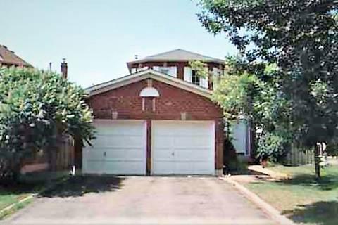 House for rent at 24 Militia Tr Markham Ontario - MLS: N4698121