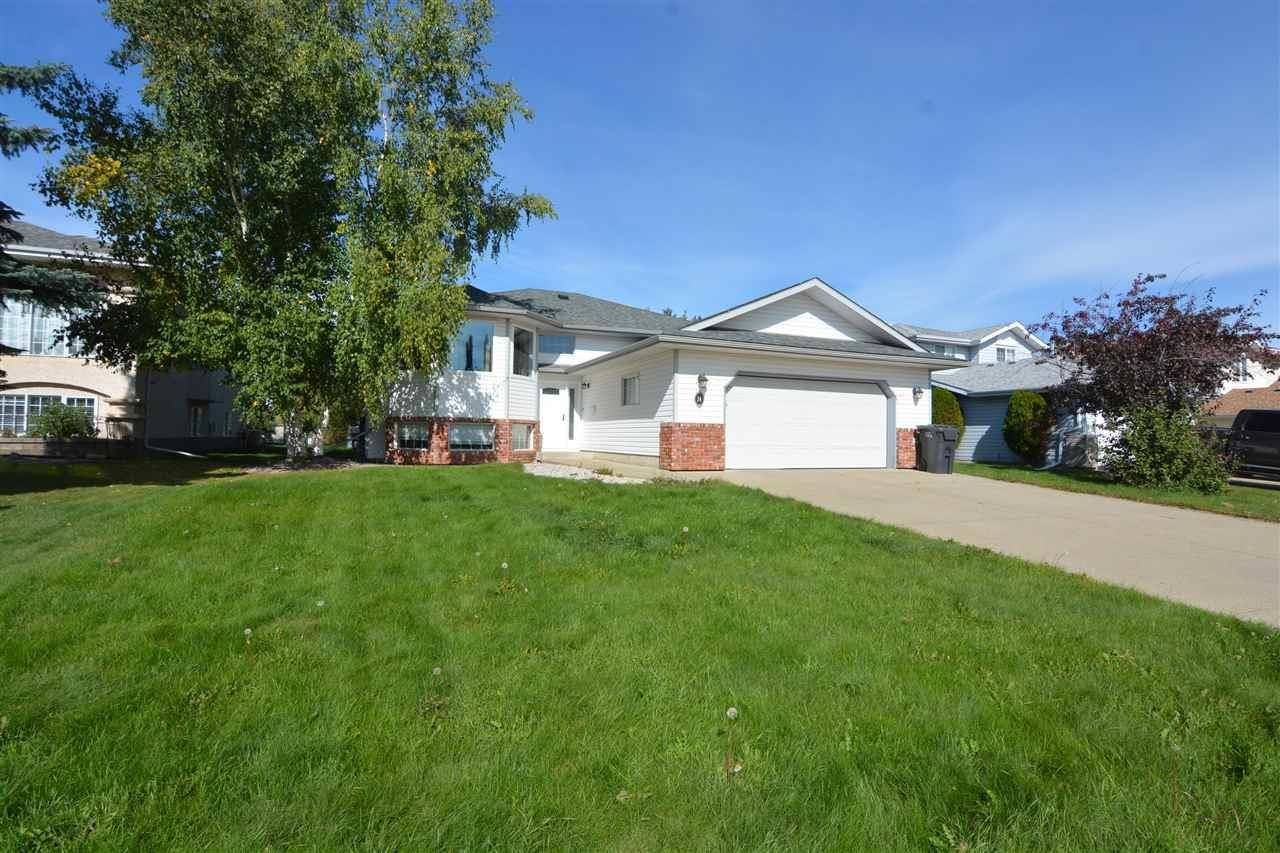 House for sale at 24 Mill Rd Cardiff Alberta - MLS: E4186942