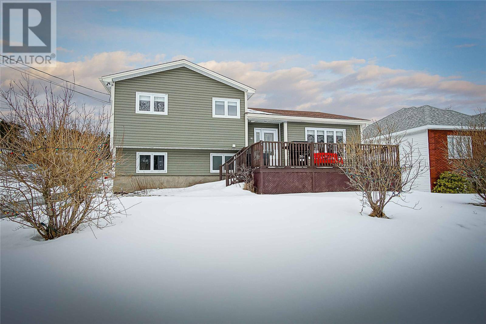 House for sale at 24 Millers Rd Conception Bay South Newfoundland - MLS: 1211260