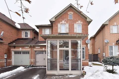 Townhouse for sale at 24 Millwright Ave Richmond Hill Ontario - MLS: N4695919