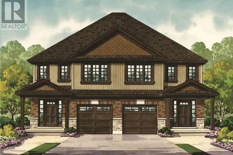 House for sale at 24 Miranda Path Elmira Ontario - MLS: 30712301