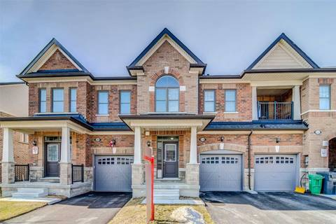 Townhouse for sale at 24 Morra Ave Caledon Ontario - MLS: W4389150