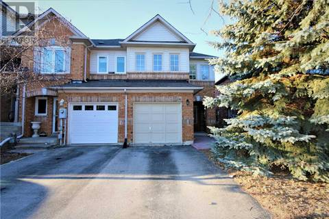 Townhouse for sale at 24 Mugford Rd Aurora Ontario - MLS: N4394678