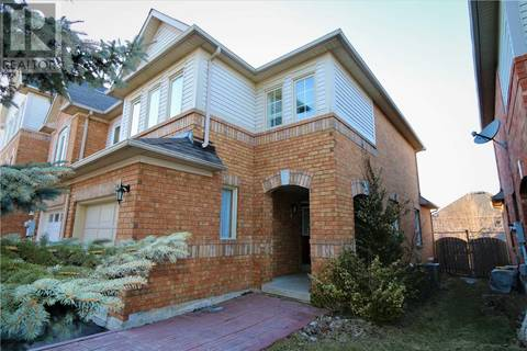 Townhouse for sale at 24 Mugford Rd Aurora Ontario - MLS: N4487134