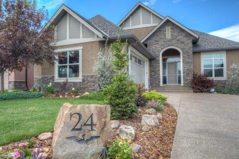House for sale at 24 Muirfield Cs Lyalta Alberta - MLS: C4300865