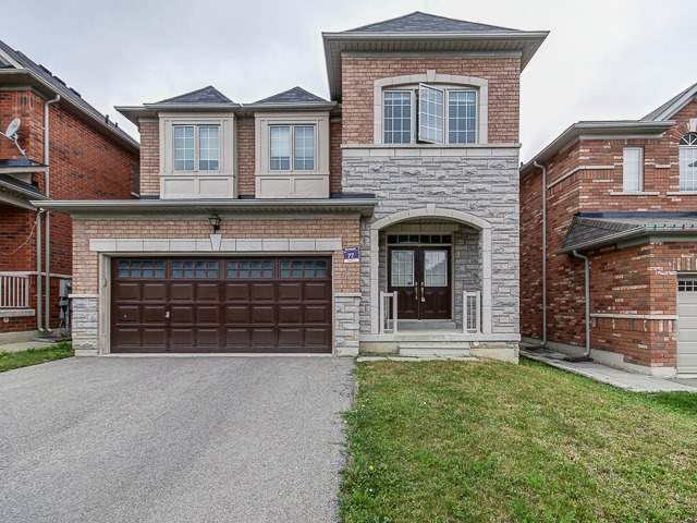 For Sale: 24 Muret Crescent, Vaughan, ON | 4 Bed, 3 Bath House for $1,489,988. See 20 photos!