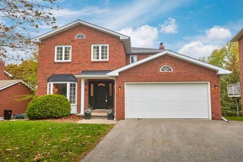 House for sale at 24 Murray St Barrie Ontario - MLS: S4611244
