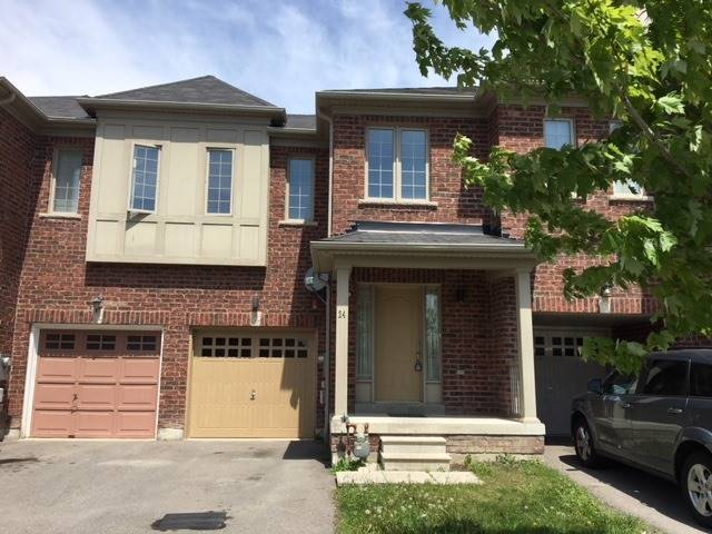 For Rent: 24 Muscadel Road, Vaughan, ON | 3 Bed, 3 Bath Townhouse for $2,200. See 13 photos!