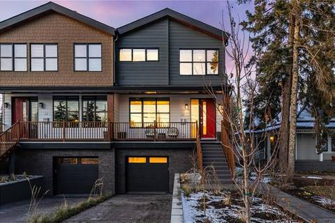 Townhouse for sale at 24 New St Southeast Calgary Alberta - MLS: C4275482