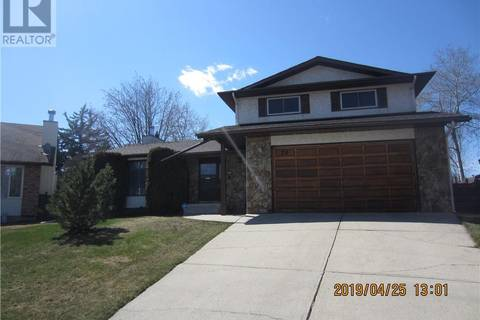 House for sale at 24 Nordegg Cres Red Deer Alberta - MLS: ca0169841