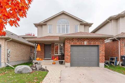 House for sale at 24 Norton Dr Guelph Ontario - MLS: 40035861