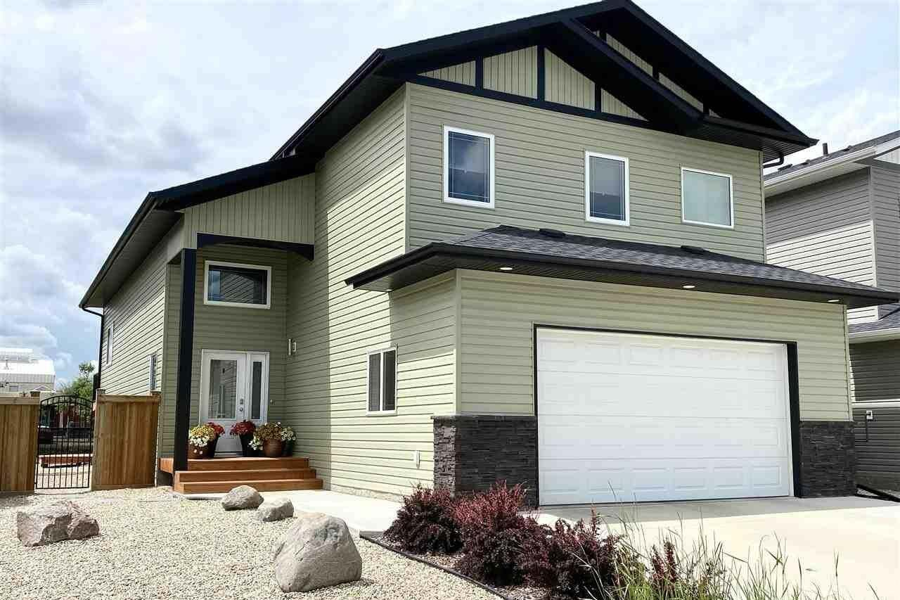 House for sale at 24 Norwood Cl Wetaskiwin Alberta - MLS: E4203649