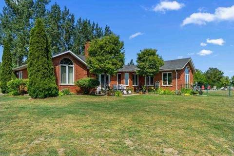 House for sale at 24 Nurse Ave Smith-ennismore-lakefield Ontario - MLS: X4548612