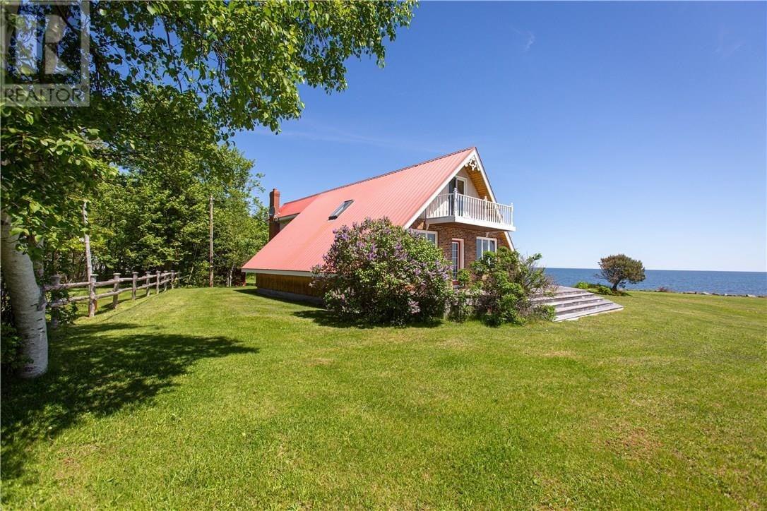 House for sale at 24 Ocean Vw Cap Pele New Brunswick - MLS: M130224