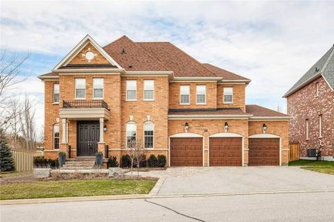 House for sale at 24 Oceans Pond Ct Caledon Ontario - MLS: W4456410