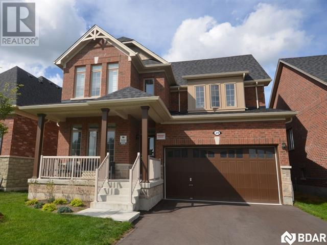 Sold: 24 Olivers Mill Road, Springwater, ON