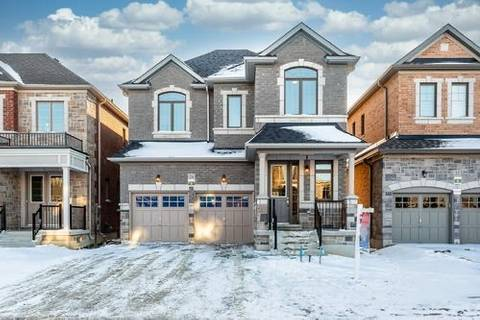House for sale at 24 Oseco Wy Brampton Ontario - MLS: W4687482