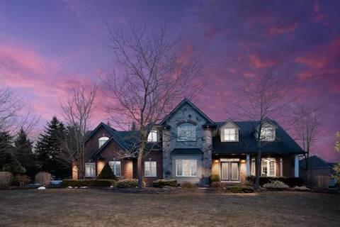House for sale at 24 Palomino Dr Carlisle Ontario - MLS: H4046418