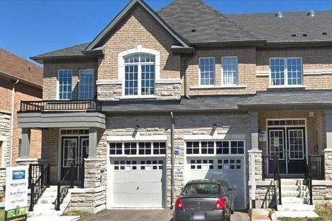 Townhouse for sale at 24 Paper Mills Cres Richmond Hill Ontario - MLS: N4745090