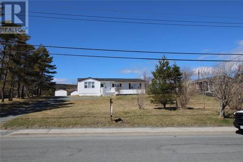 House for sale at 24 Park Ave Mt. Pearl Newfoundland - MLS: 1195692