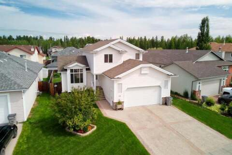 House for sale at 24 Park Circ Whitecourt Alberta - MLS: A1007362