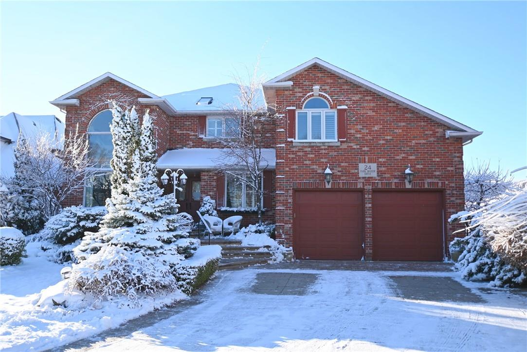 Removed: 24 Parkmanor Drive, Stoney Creek, ON - Removed on 2020-03-21 09:30:17