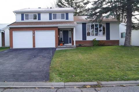 House for sale at 24 Parkwood Cres Ottawa Ontario - MLS: X4645146