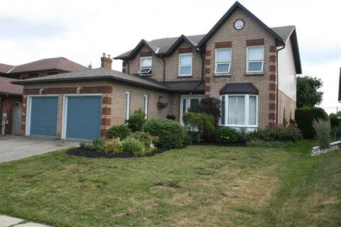 House for sale at 24 Passmore Ave Orangeville Ontario - MLS: W4537674